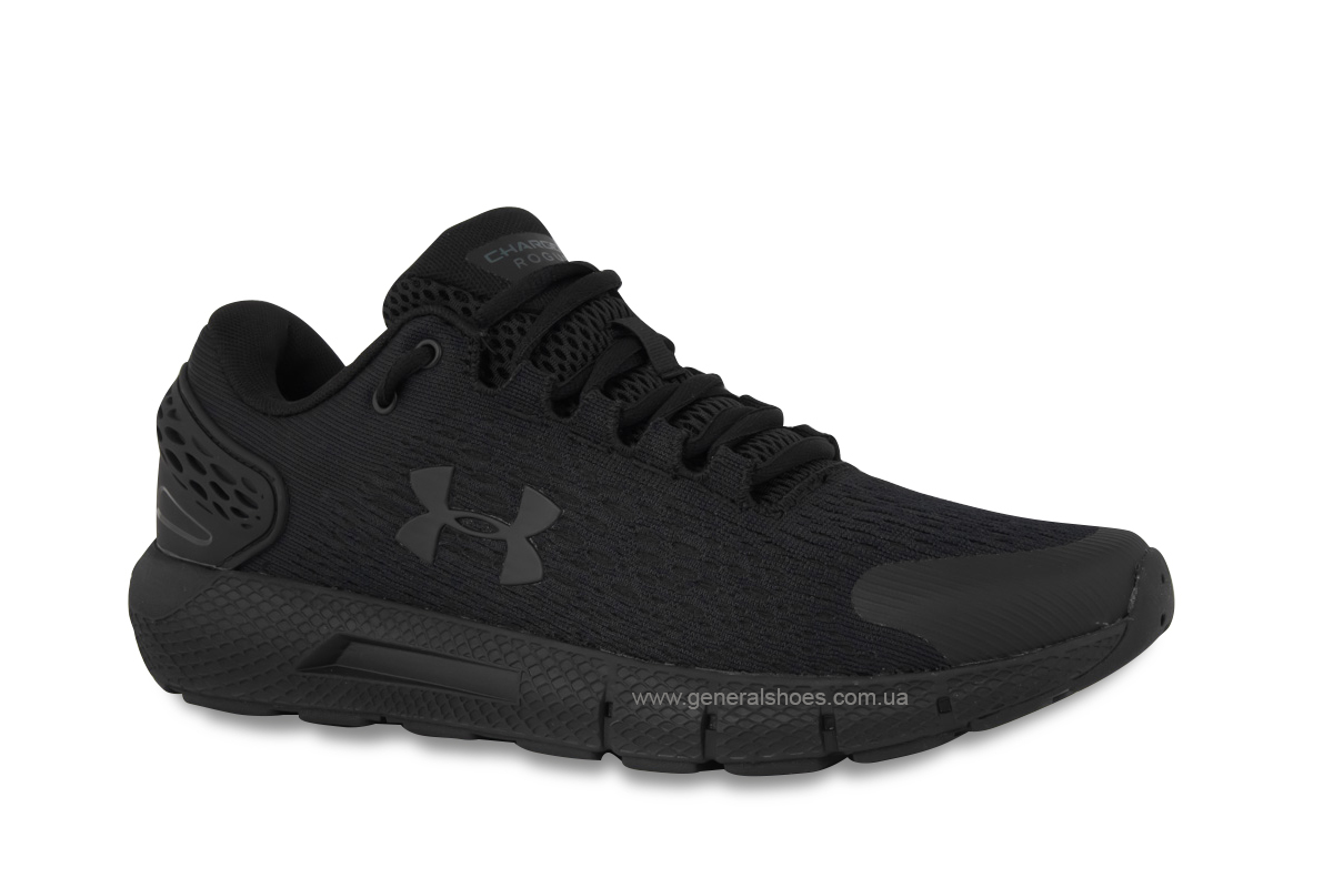 Кроссовки Under Armour Charged Rogue 2 3022592-003 фото 2