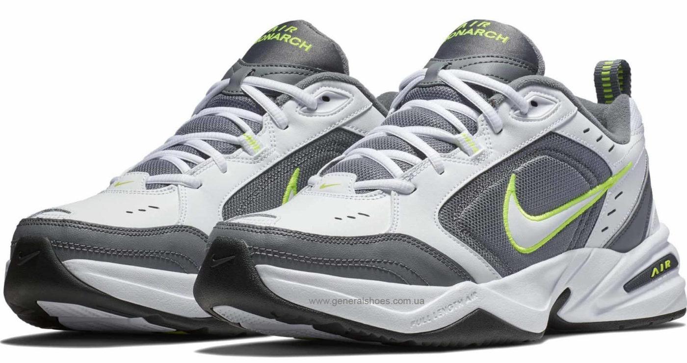Кроссовки Nike AIR Monarch IV 415445-100 (Оригинал) фото 1