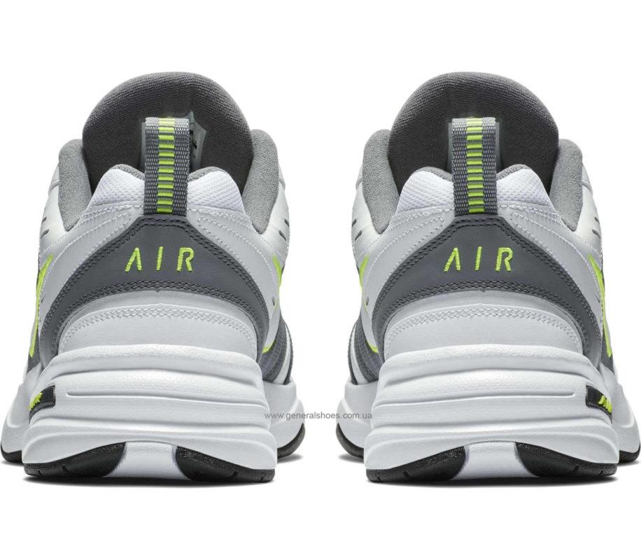 Кроссовки Nike AIR Monarch IV 415445-100 (Оригинал) фото 2