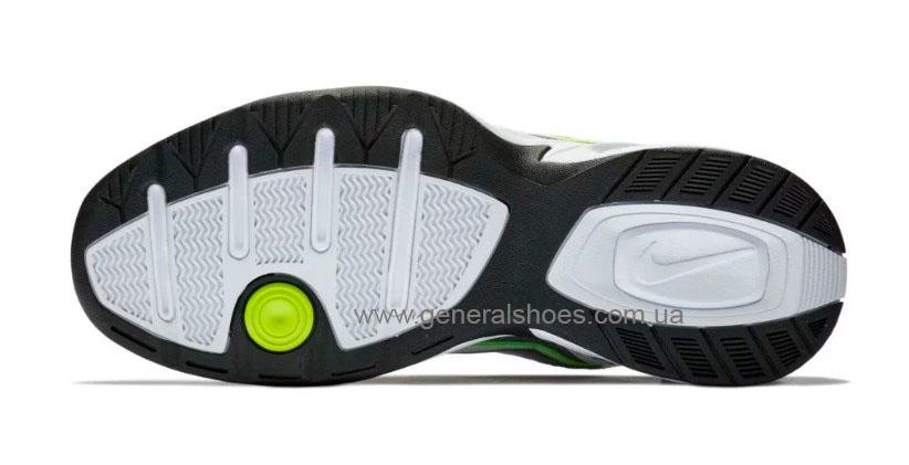 Кроссовки Nike AIR Monarch IV 415445-100 (Оригинал) фото 3