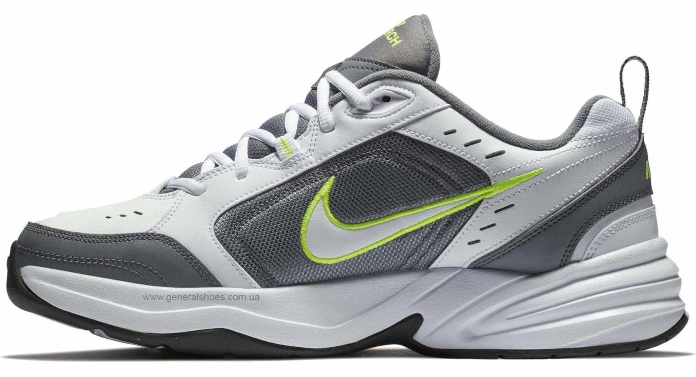 Кроссовки Nike AIR Monarch IV 415445-100 (Оригинал) фото 4