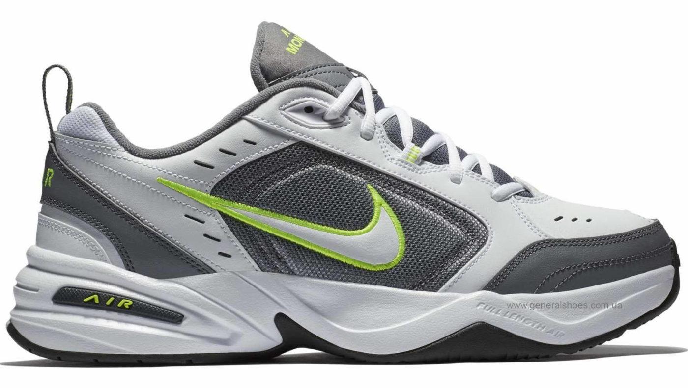 Кроссовки Nike AIR Monarch IV 415445-100 (Оригинал) фото 5
