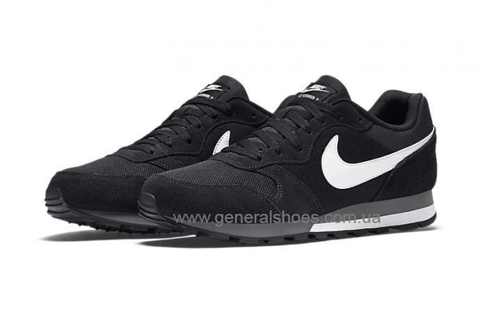 Кроссовки Nike MD Runner 2 749794-010 (Оригинал) фото 1