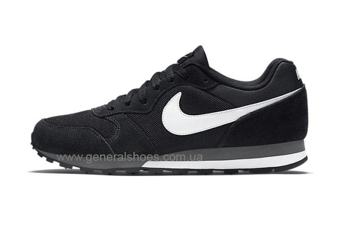 Кроссовки Nike MD Runner 2 749794-010 (Оригинал) фото 4