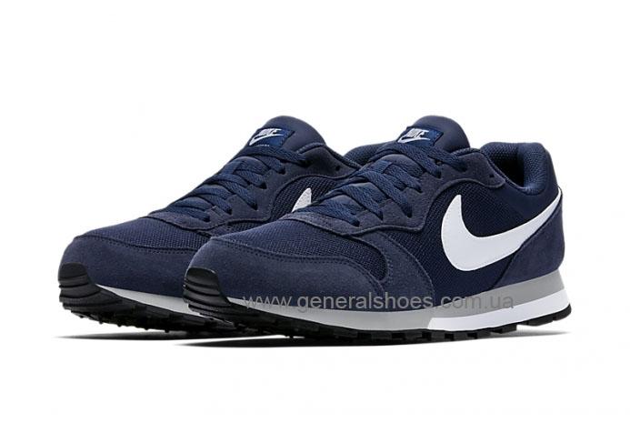 Кроссовки Nike MD Runner 2 749794-410 (Оригинал) фото 1