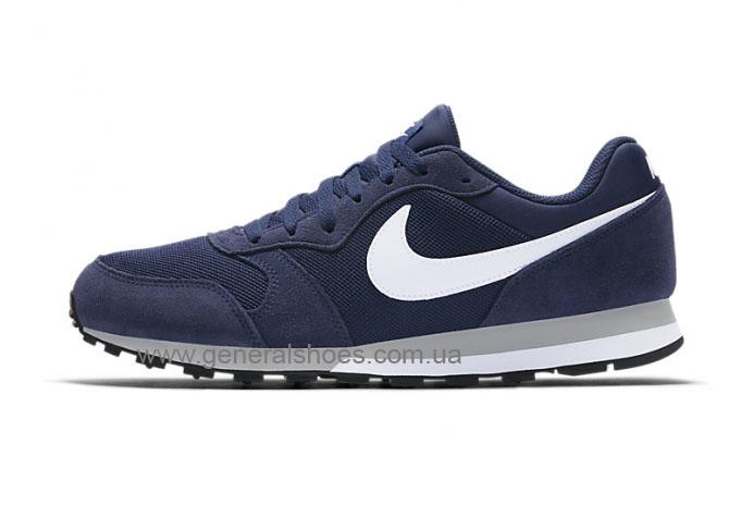 Кроссовки Nike MD Runner 2 749794-410 (Оригинал) фото 4