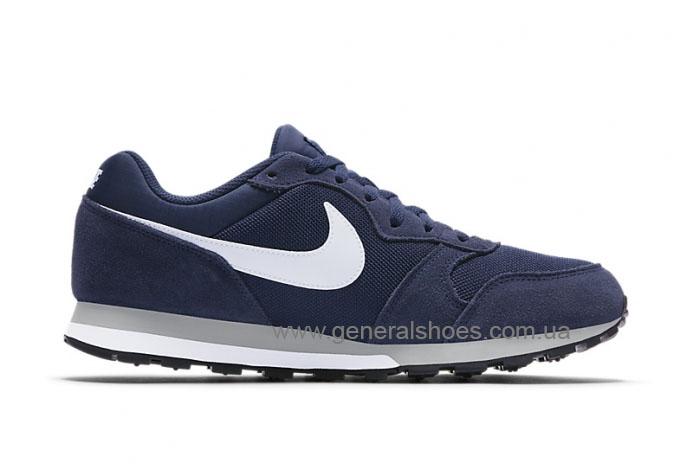 Кроссовки Nike MD Runner 2 749794-410 (Оригинал) фото 5
