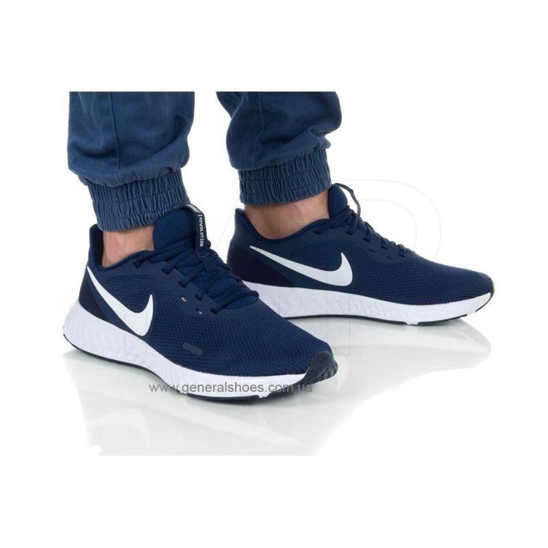 Кроссовки Nike Revolution 5 BQ3204-400 (Оригинал) фото1