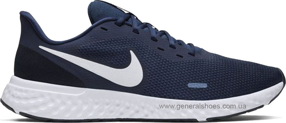 Кроссовки Nike Revolution 5 BQ3204-400 (Оригинал) фото 2
