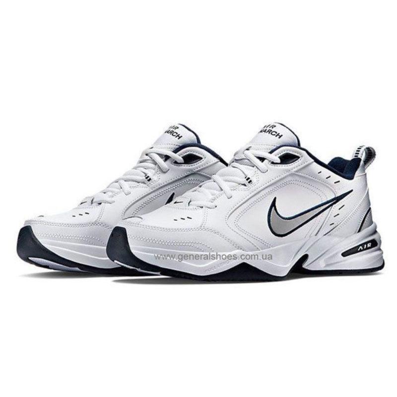 Кроссвки Nike AIR Monarch IV 415445-102(Оригинал) фото 1