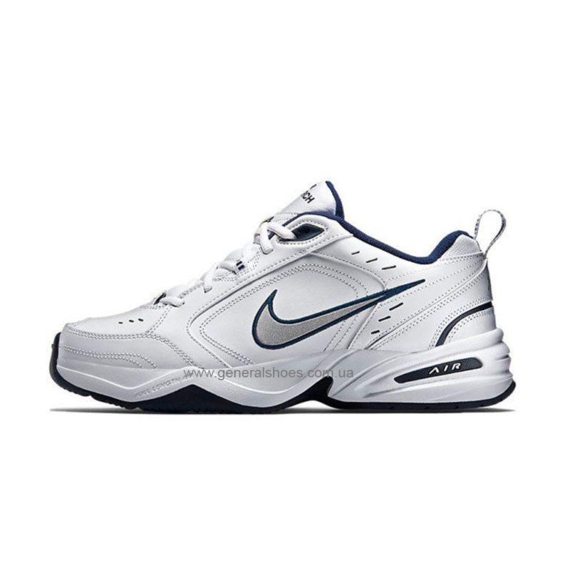 Кроссвки Nike AIR Monarch IV 415445-102(Оригинал) фото 4