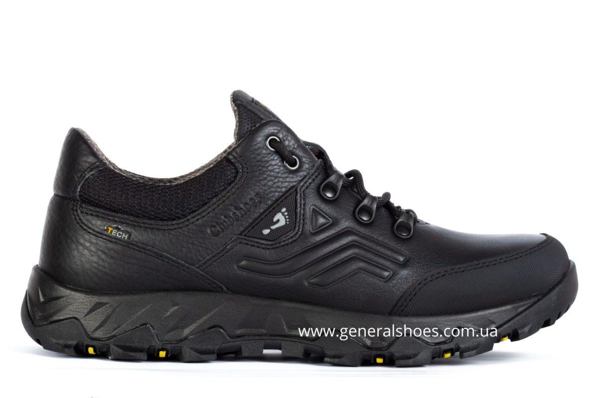 Мужские кожаные кроссовки Clubshoes 2021 фото 1