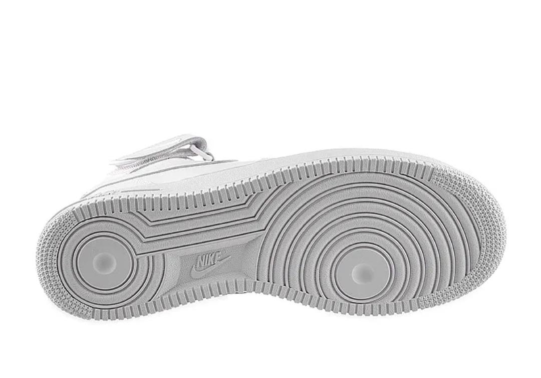 Кроссовки Nike AIR FORCE 1 MID 07 фото 6