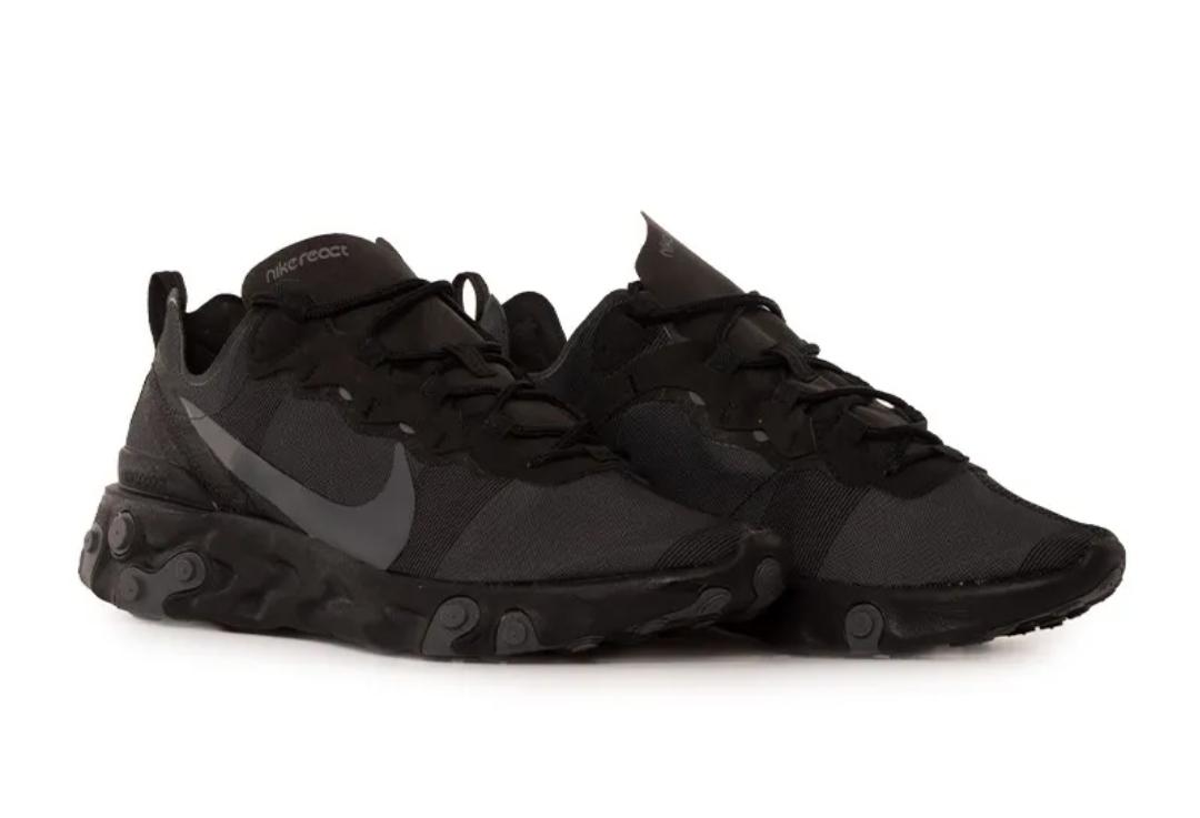 Кроссовки Nike REACT ELEMENT 55 фото 1