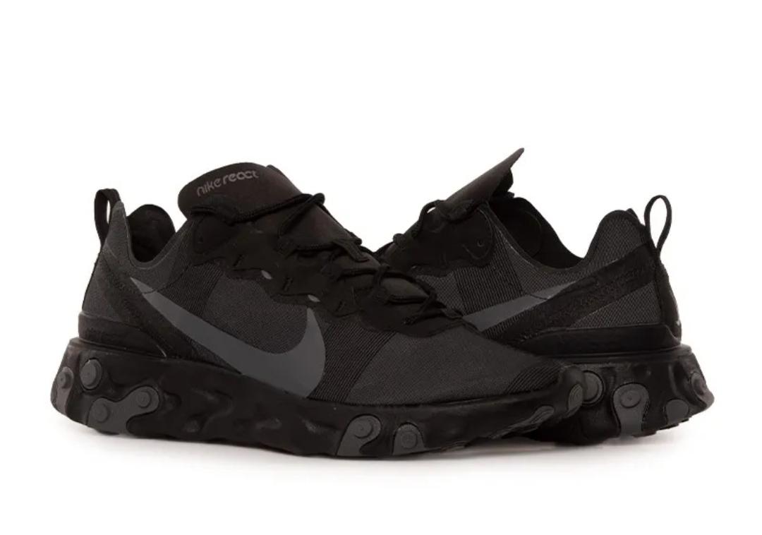 Кроссовки Nike REACT ELEMENT 55 фото 4