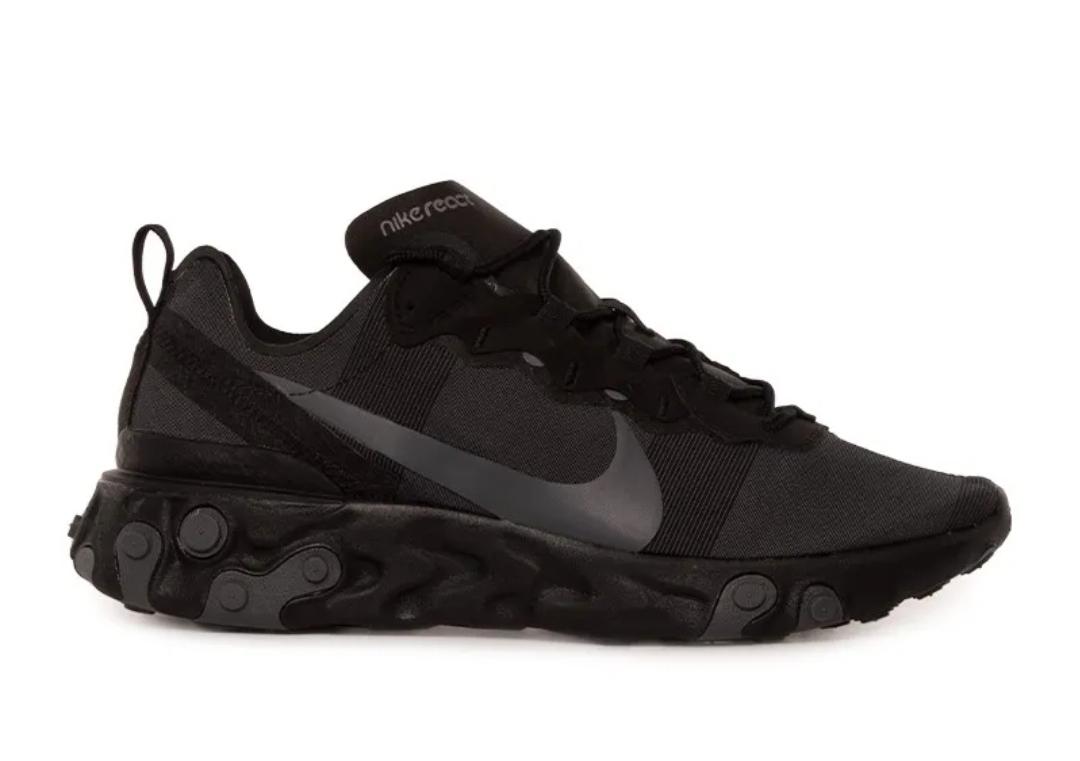 Кроссовки Nike REACT ELEMENT 55 фото 2