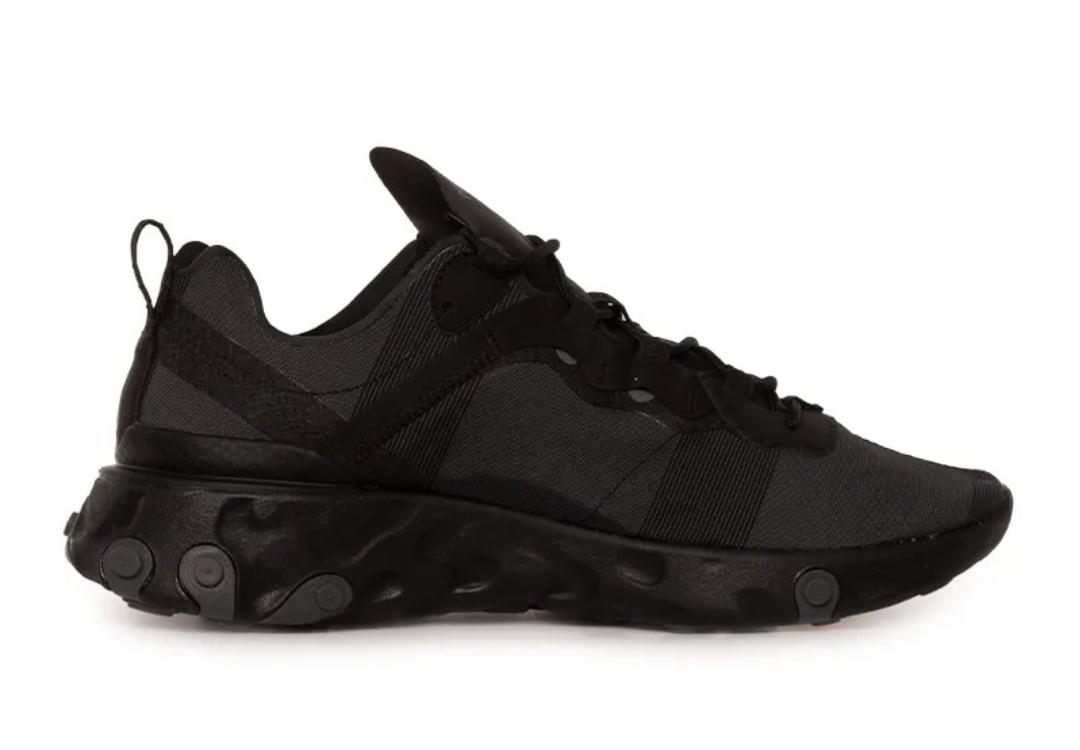 Кроссовки Nike REACT ELEMENT 55 фото 3