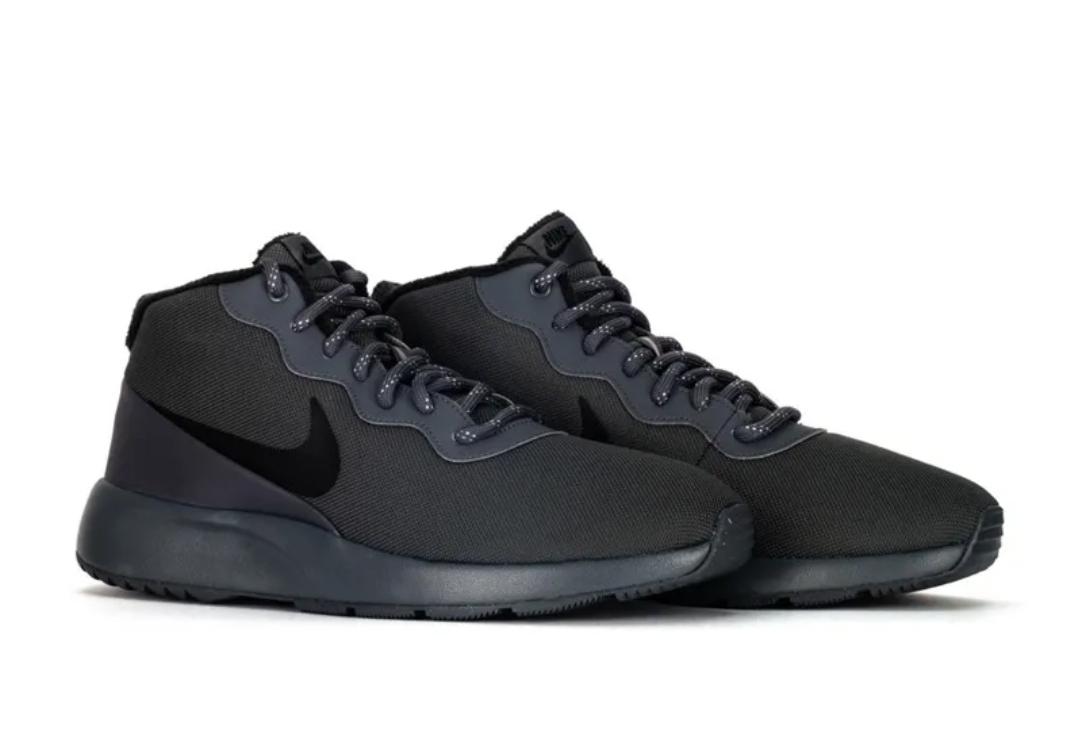 Кроссовки Nike TANJUN CHUKKA фото 1
