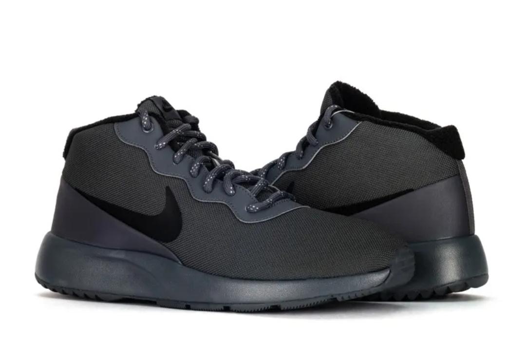 Кроссовки Nike TANJUN CHUKKA фото 4
