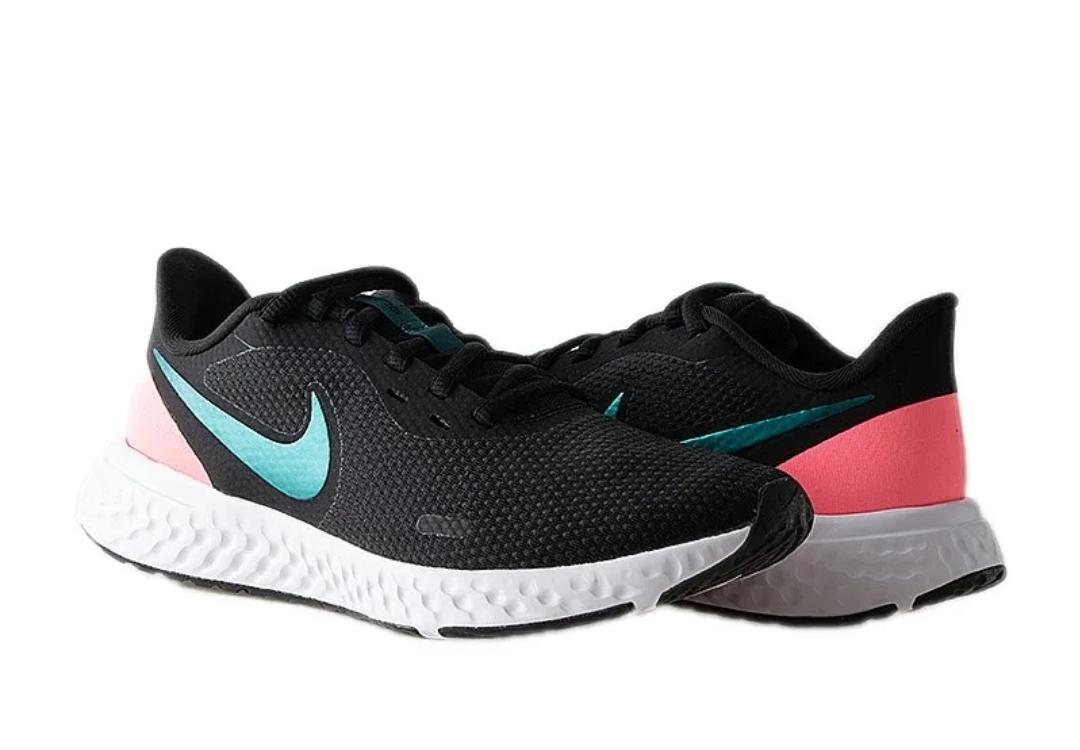 Кроссовки Nike WMNS REVOLUTION 5 фото 2