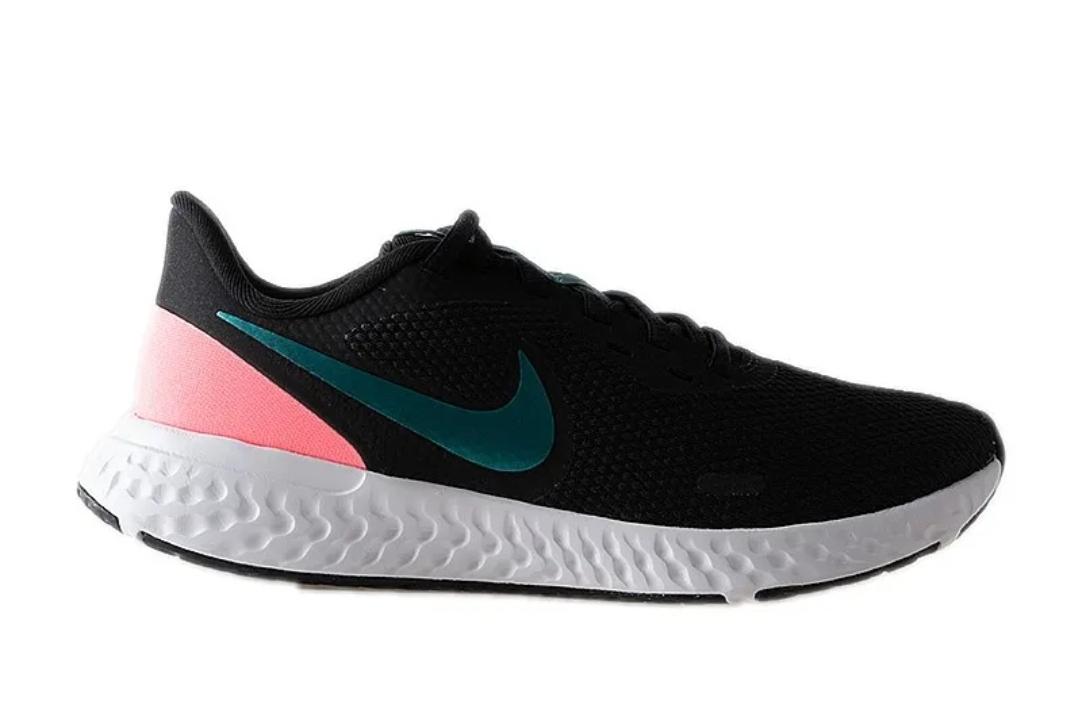 Кроссовки Nike WMNS REVOLUTION 5 фото 3
