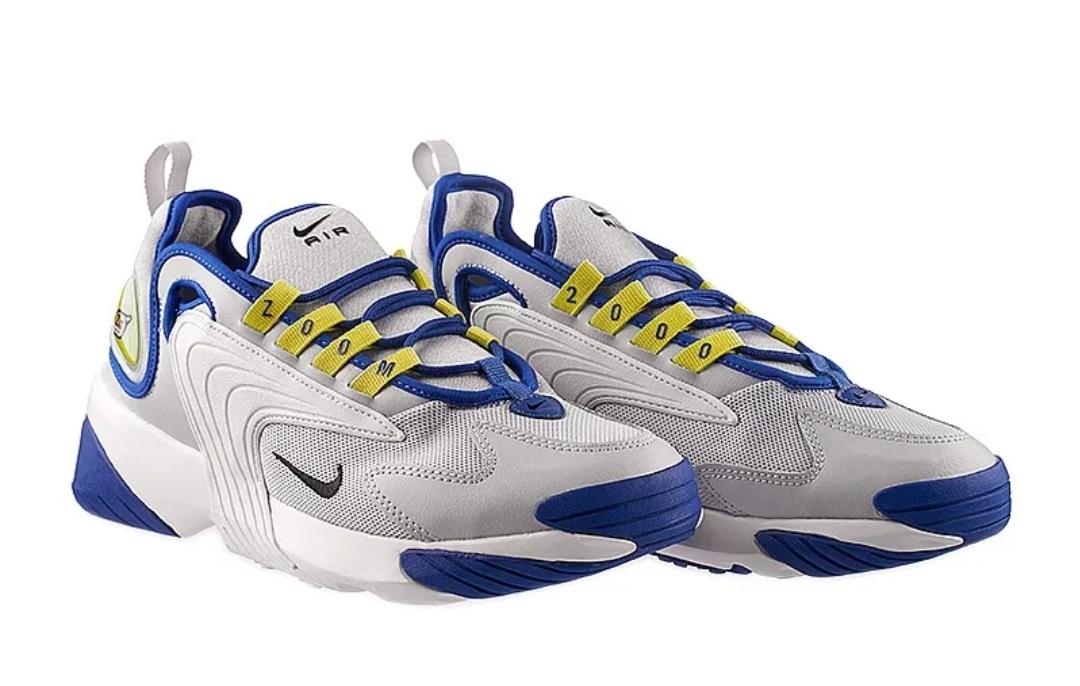 Кроссовки Nike ZOOM 2K фото 1