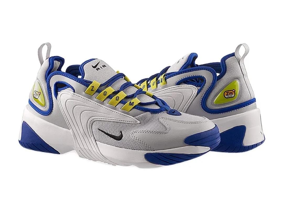 Кроссовки Nike ZOOM 2K фото 4