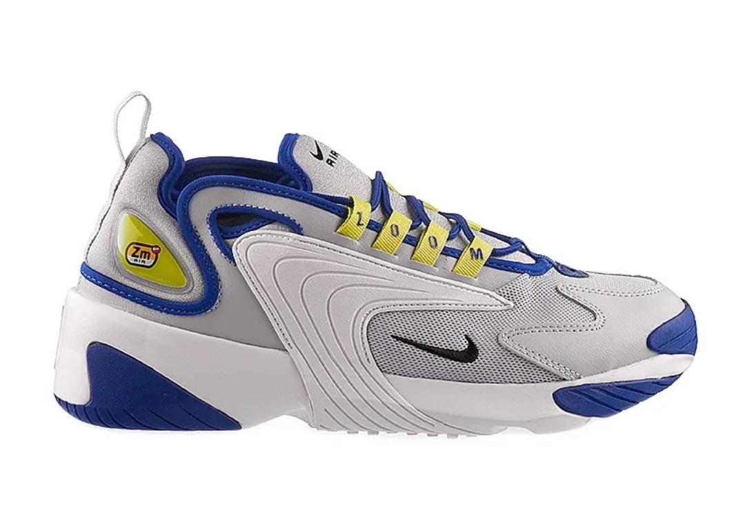 Кроссовки Nike ZOOM 2K фото 2