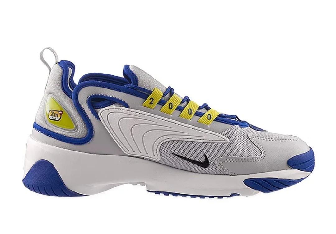 Кроссовки Nike ZOOM 2K фото 3