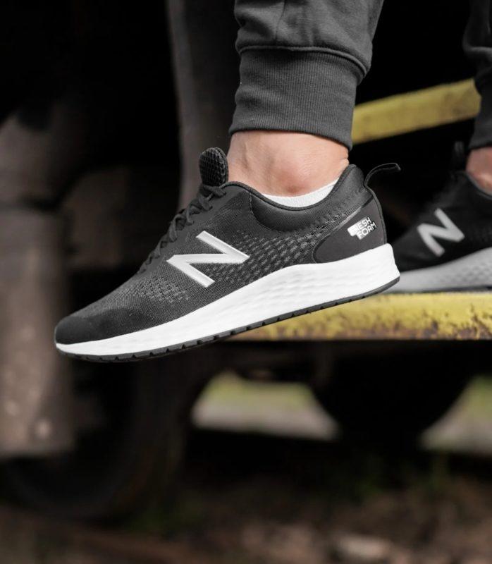 Кроссовки New Balance Arishi V2 фото 1