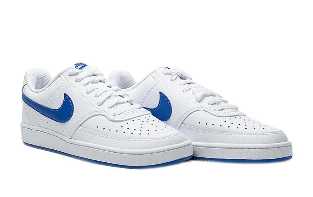 Кроссовки Nike Court Vision Low - 1 фото 1
