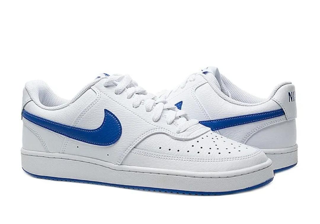 Кроссовки Nike Court Vision Low - 1 фото 2