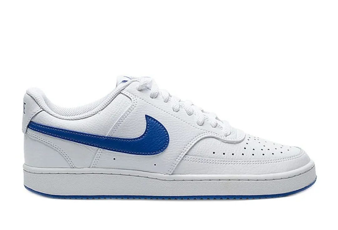 Кроссовки Nike Court Vision Low - 1 фото 3
