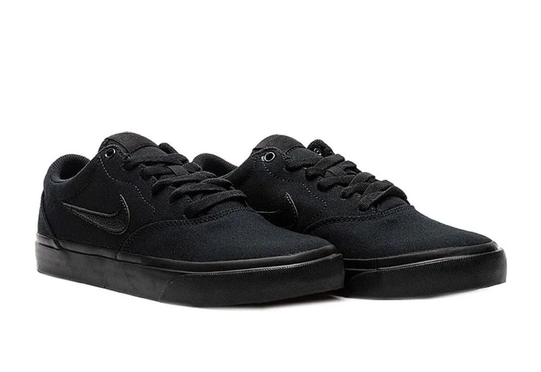 Кроссовки Nike SB CHARGE CNVS фото 1