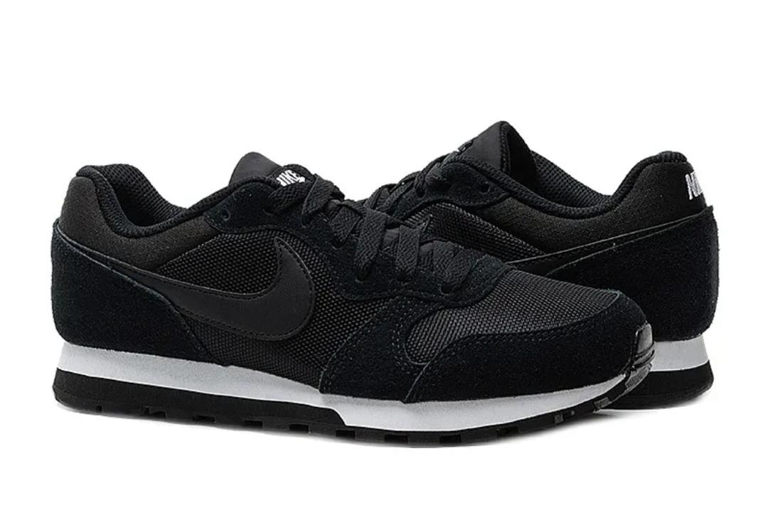 Кроссовки Nike Women's MD Runner 2 Shoe фото 2