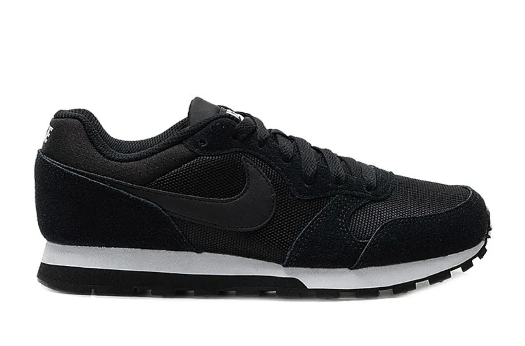 Кроссовки Nike Women's MD Runner 2 Shoe фото 3