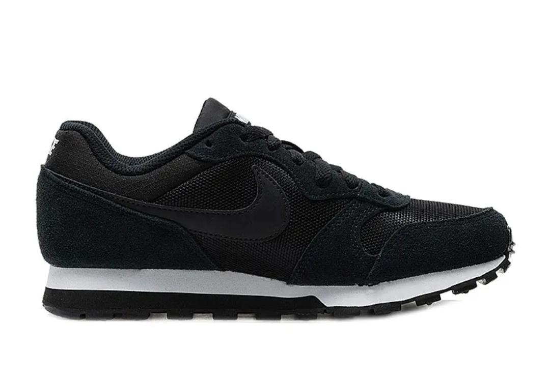 Кроссовки Nike Women's MD Runner 2 Shoe фото 4