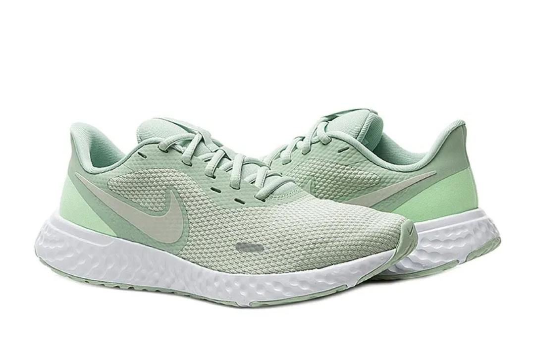 Кроссовки W Nike Revolution 5 фото 2