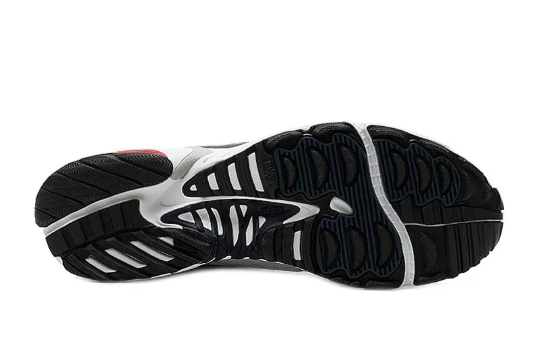 Кроссовки Adidas TORSION TRDC фото 5