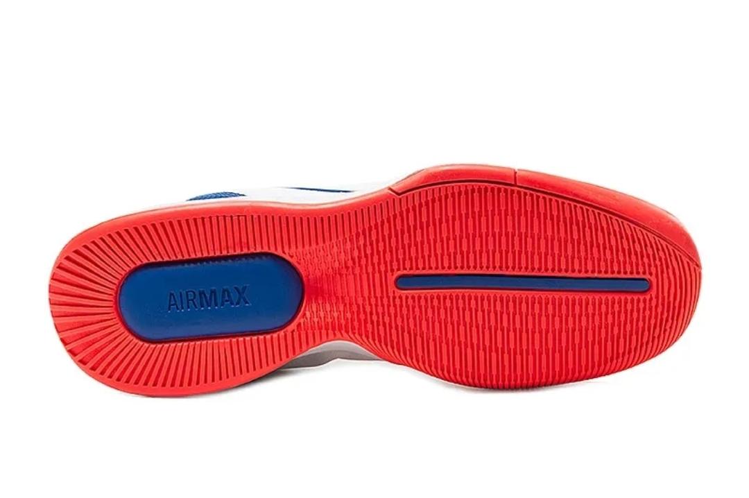 Кроссовки Nike AIR MAX WILDCARD HC фото 5