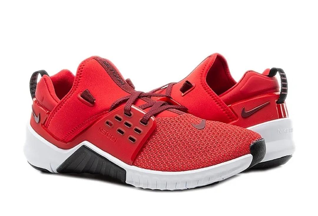 Кроссовки Nike Free X Metcon 2 фото 2