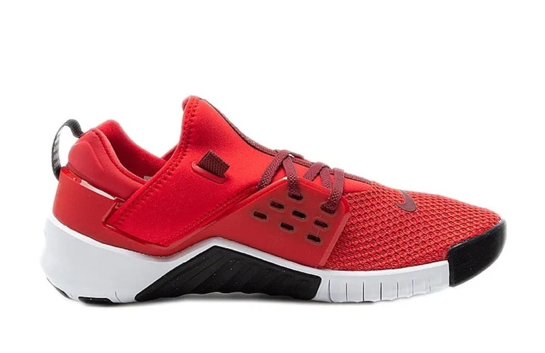 Кроссовки Nike Free X Metcon 2 фото 3