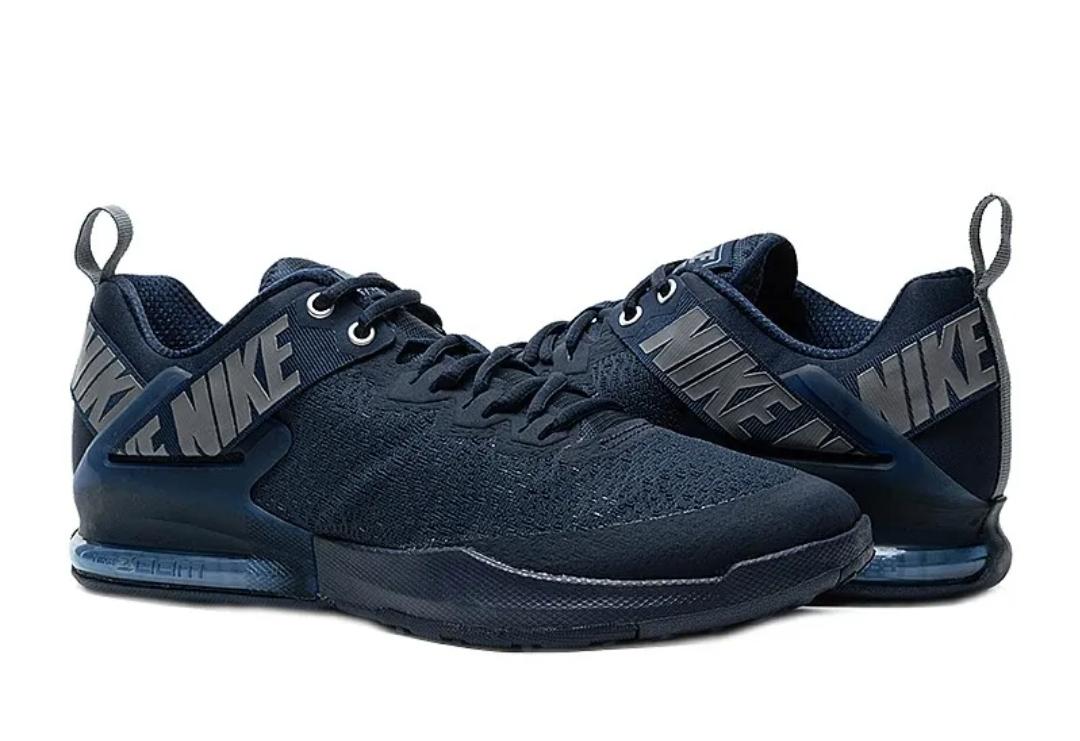Кроссовки Nike ZOOM DOMINATION TR 2 фото 2