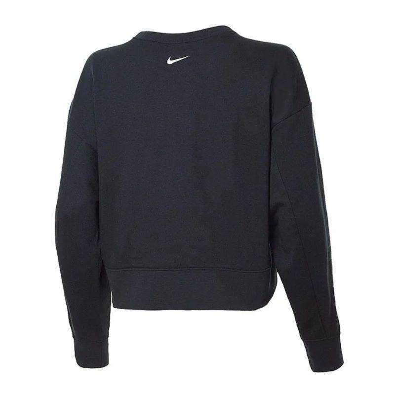 Толстовка Nike W NK ICNCLSH DRY FLC PT TP GD фото 2